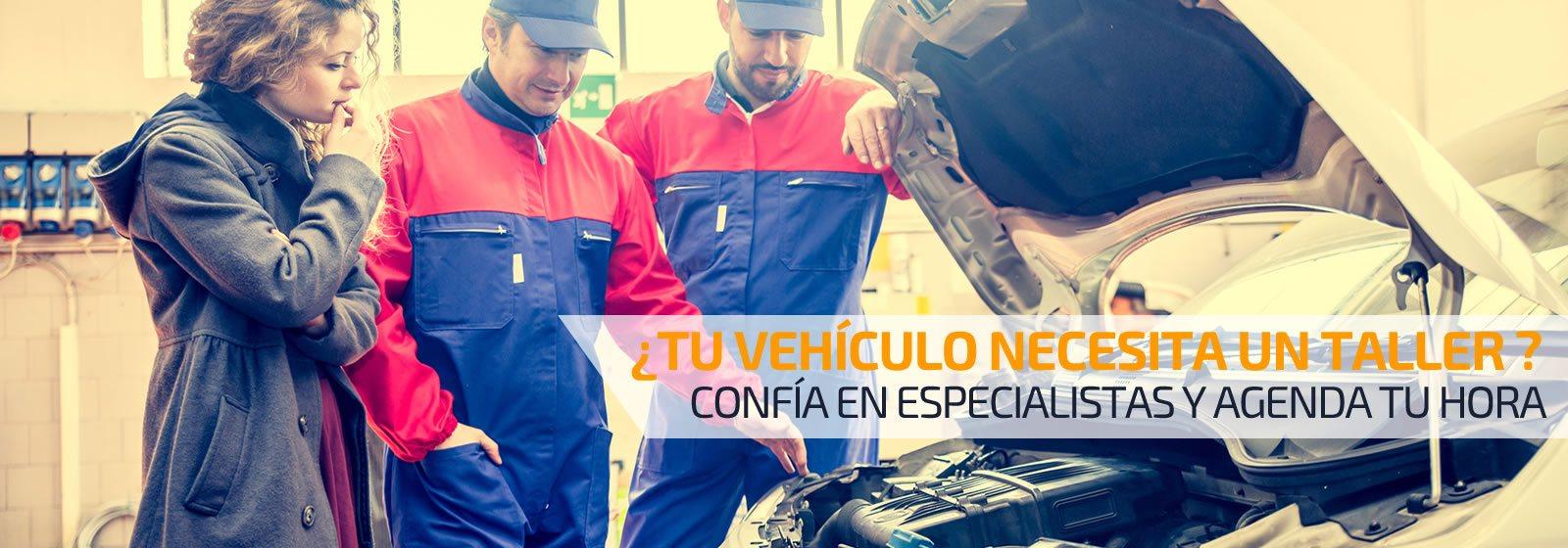 Servital - Servicio Técnico y Taller Autorizado.